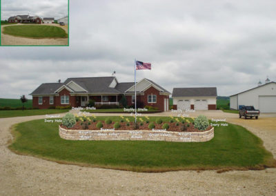 Landscaping in Cedar Rapids and Eastern IA